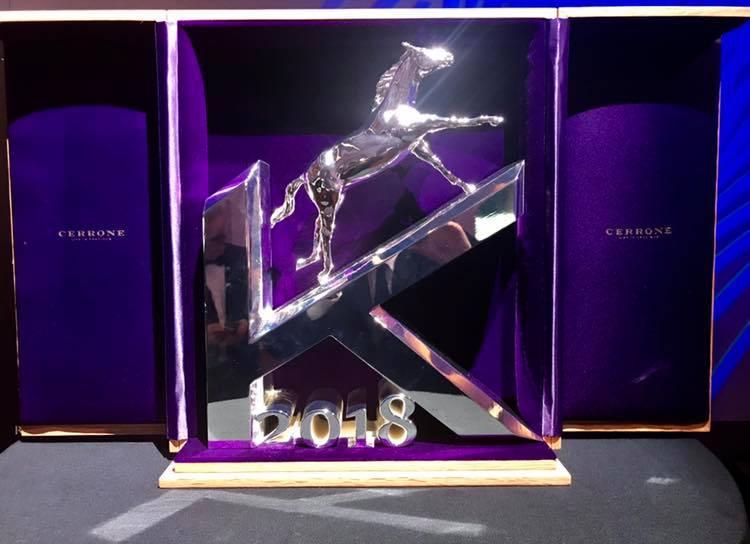 Kosciuszko trophy