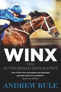 winx book